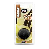 Запахи K2 CARAT ваниль мембрана