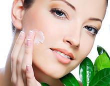 Догляд за шкірою обличчя і порожниною рота.