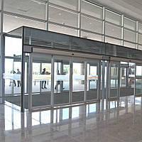 Manusa Visio 125 комплект автоматики до розсувних дверей