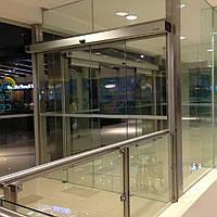 Manusa Visio 125 комплект автоматики к раздвижным дверям / VISIO125, фото 1