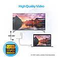 Адаптер Promate iView.HDMI mini DisplayPort - HDMI A , фото 4