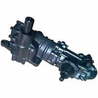 Гидроусилитель руля (ГУР) автомобиля КАМАЗ (5320-3401010-10)