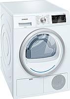 Сушильная машина Siemens WT45H200BY (8 кг)