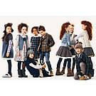 Обновлён каталог детской одежды!