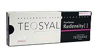 Teosyal Puresense Redensity(І) (Теосаль Пуресенс Реденсити 1), 1x3 мл