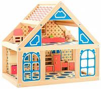 Кукольный домик, Мир деревянных игрушек, фото 1