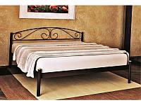 Кровать Верона 80х190 ТМ Мадера