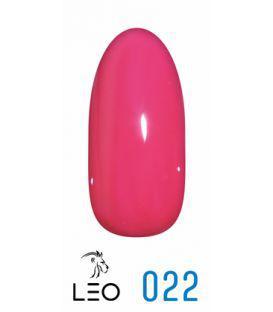 Гель-лак Leo classiс 022 (9 мл)