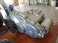 Редуктор E к двигателю rotax 582 ( с электростарером)
