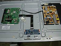 Запчасти к телевизору Samsung UE40ES5500 (40T07-S01 T400HVN01.0, BN44-00502A, T400HVN01.0)