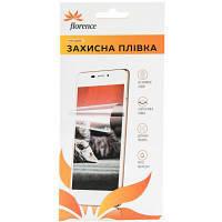 Пленка защитная Florence Apple iPhone 5/5S (SPFLIPHONE5)