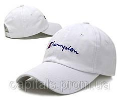 """Кепка Champion Baseball Caps """"White"""""""