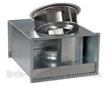 Вентс ВКП 4Д 500*300, вентилятор канальний