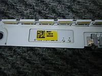 Подсветка снята с телевизора Samsung UE40ES5500 для матрицы LE400BGA-B1