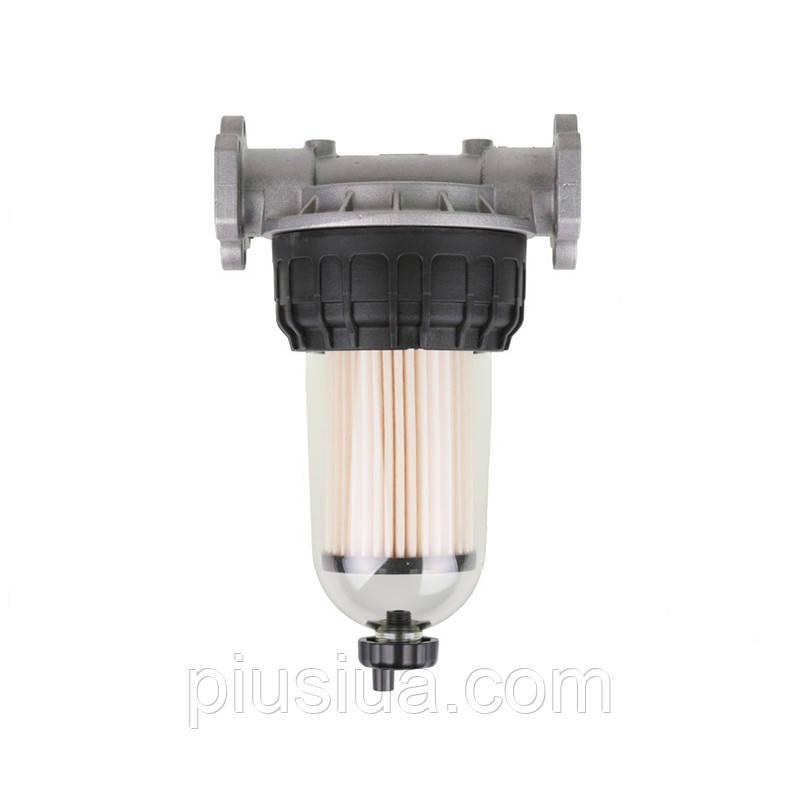 Фильтр водоотделяющий для дизельного топлива 70 л/мин PIUSI Clear Captor