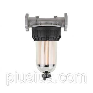 Фильтр для топлива водоотделяющий 70 л/мин PIUSI Clear Captor