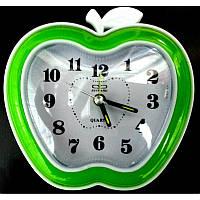 Будильник-большое яблоко
