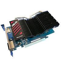 ➜Видеокарта ASUS GF GT 730 2Gb DDR3 игровая для настольного компьютера VGA, DVI, HDMI