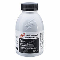 Тонер Static Control HP CLJ Enterprise Universal Black (MPTCOL-50B-KOS-P)