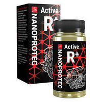 Присадка в моторное масло Nanoprotec Active Регуляр + 100мл