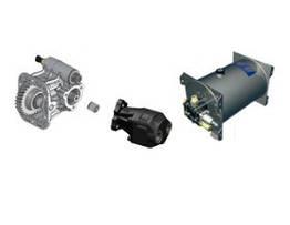 Гидравлический комплект OMFB на NISSAN (с электрическим клапаном)