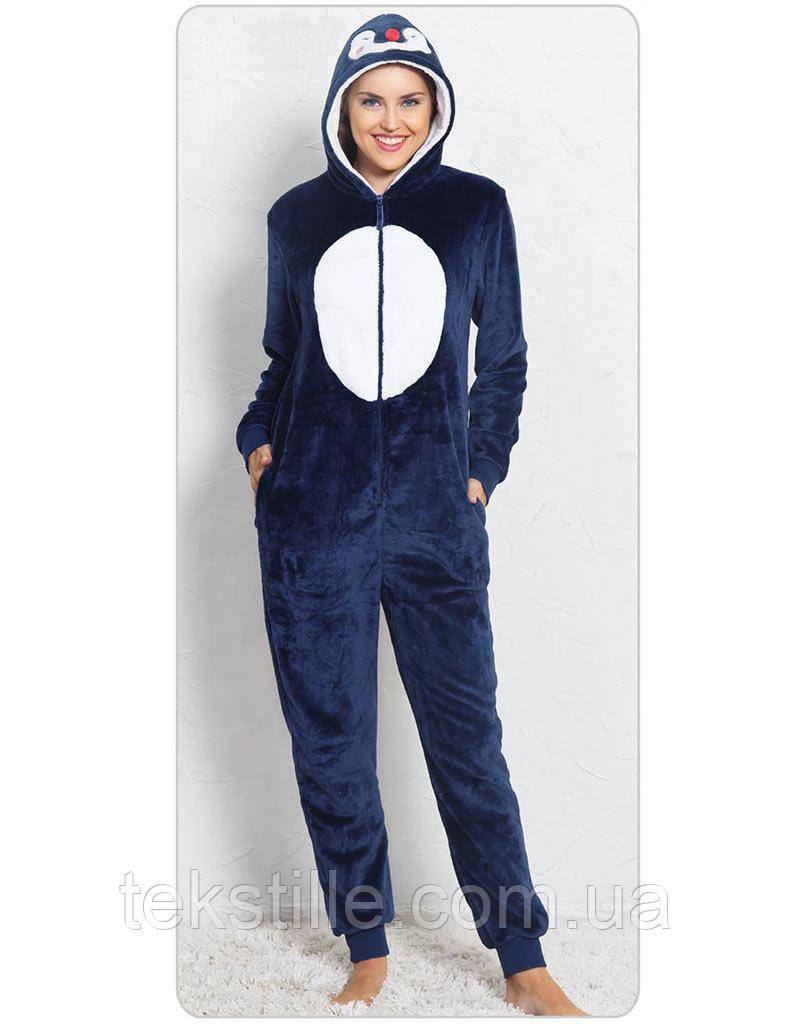 Человечек Пижама Пингвинчик