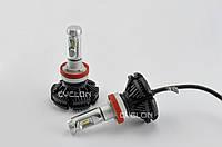 Светодиодные лампы Cyclon LED H11 6000K 6000Lm type 7 v2