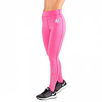Леггинсы Annapolis Work Out Legging - Pink, фото 1
