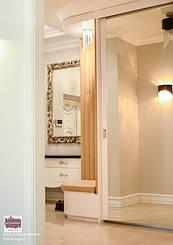 «Apartment in NOVOPECHERSKI LYPKY COMPLEX». 24