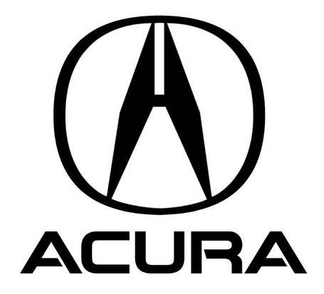 Коврики в салон ACURA (АКУРА)