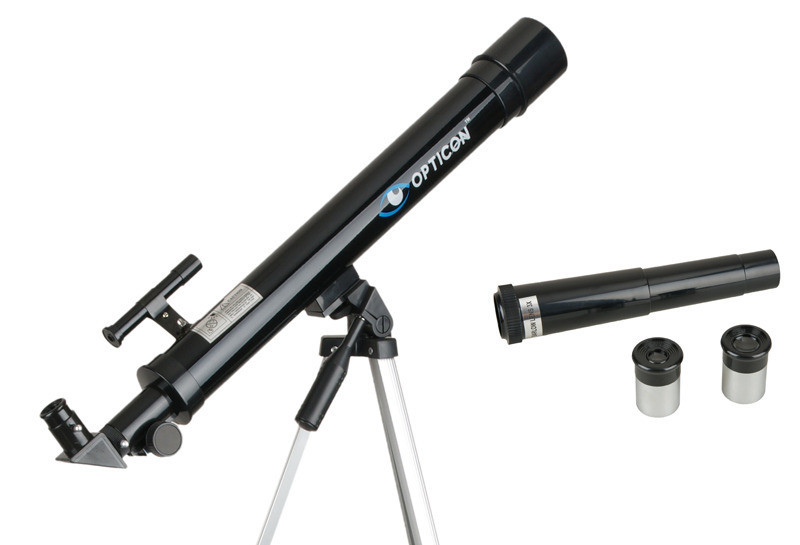 Телескоп OPTICON StarRanger 600/45/300x