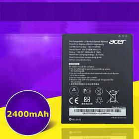 Аккумулятор BAT-E10 для Acer (ёмкость 2400mAh)