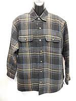 Куртка - рубашка мужская демисезонная PREMIER р.48  001KRMD