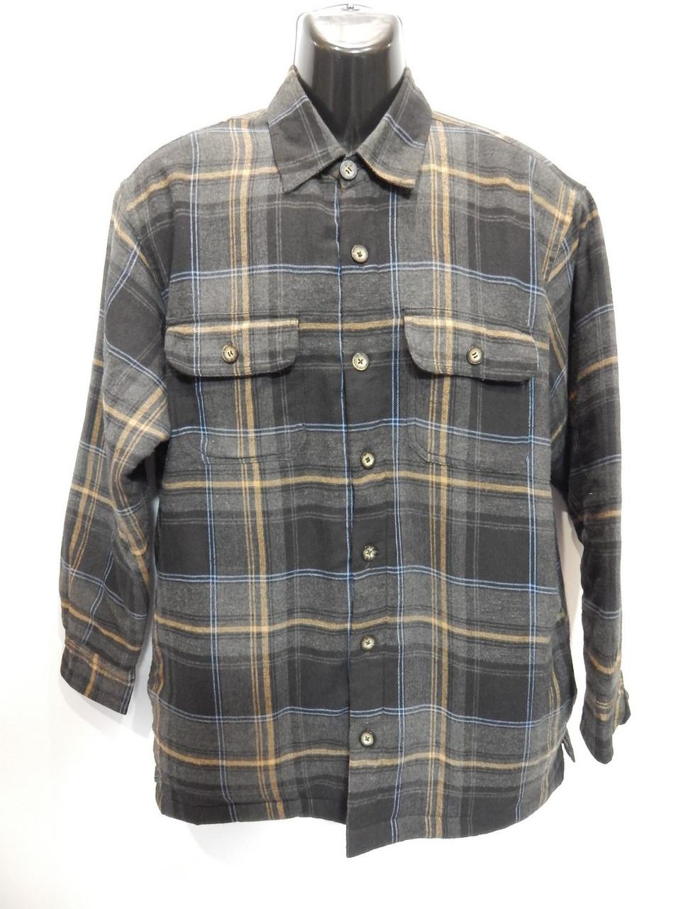 e18c21b1710c61e Купить сейчас - Куртка - рубашка мужская демисезонная PREMIER р.48 ...