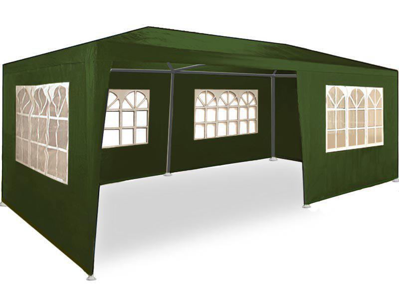 Палатка 3x6 м