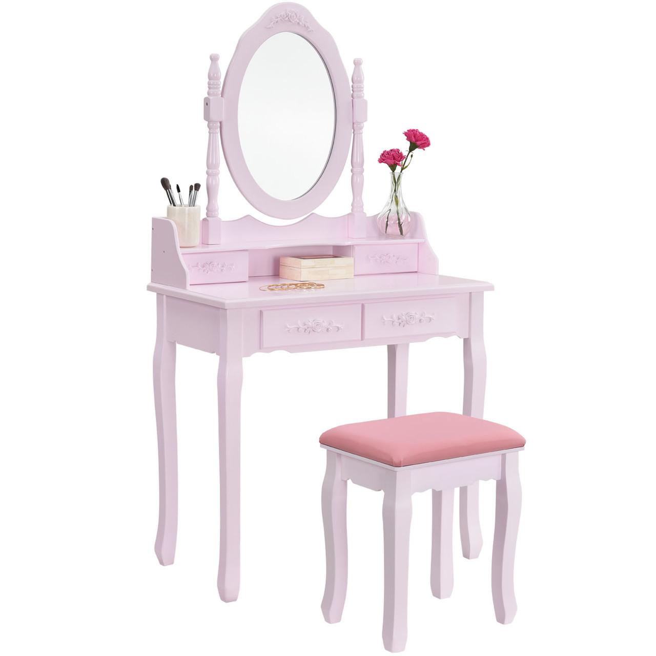 Туалетный столик MIRKA