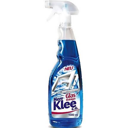Миючий засіб для вікон Herr Klee 1 л., фото 2
