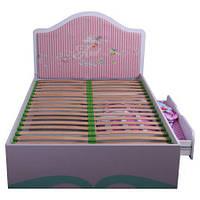 Ліжко дитяче AMF Дісней Русалонька 900х2000мм, фото 1