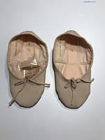 Чешки балетки детские TU на девочку 3-4 года 26 размер