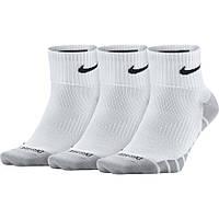 Носки Nike Dry Lightweight Quarter SX6941-100
