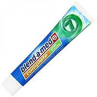 Зубна паста Blend-a-med Complete7 milde frische 75 мл.