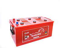 Аккумулятор автомобильный 6СТ-225Ач. 1500A. Red Horse