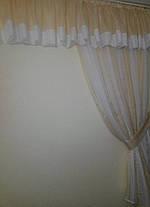 """Комплект штор для кухни - """"Прованс"""", фото 3"""