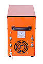 Сварочный полуавтомат с зарядно-пусковым устройством «Forsage 250- 220/380/7 Professional» , фото 4