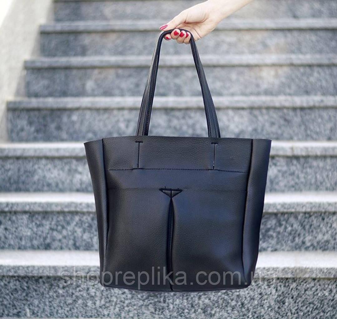 143cf43550df Женская сумка в стиле Celine Сумка Стильный шоппер Отлично подойдет для  учебы и работы - Интернет