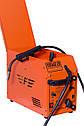 Сварочный полуавтомат с зарядно-пусковым устройством «Forsage 250- 220/380/7 Professional» , фото 6