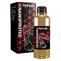 Присадка к гидравлическому маслу Nanoprotec Hydraulic (МАХ ГИДРАВЛИКА) 200