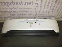 Бампер задний Renault Megane IV 15- (Рено Меган 4), 850220498R