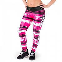 Леггинсы Santa Fe Tights - Pink, фото 1