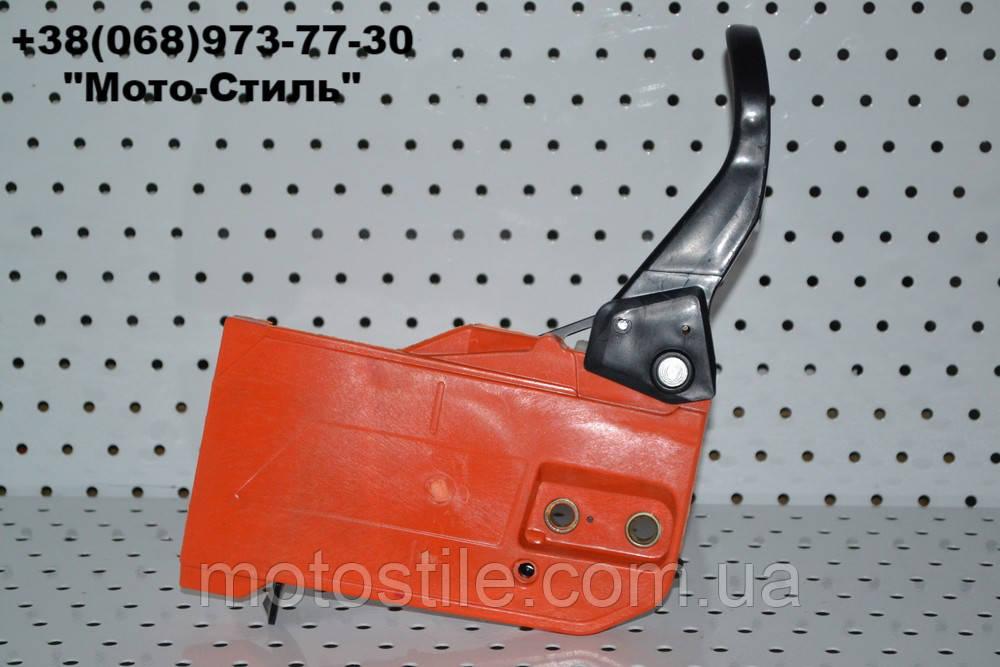 Ручка тормоза бензопил GoodLuck 4500/5200